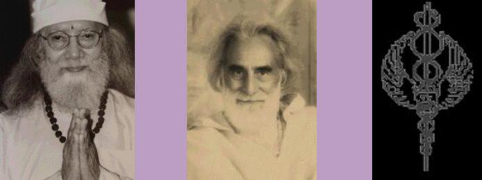 Swami Hariharananda - Pir Vilayat - Sufi Orden